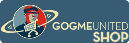GogmeUnited shop