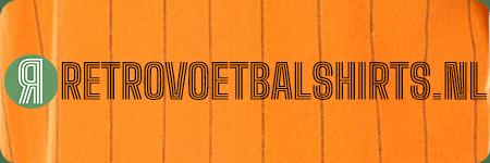 Retrovoetbalshirts.nl