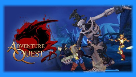 Adventure Quest 3D (AQ3D Early Access + MMOHuts Cape) - Dlc for Free