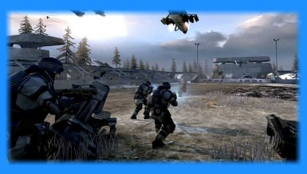 Battlefield 2142 is back thanks to free, fan-made revival | pcgamesn.