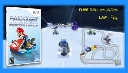 Mario Kart Adventures Wii Hack Download Go Go Free Games