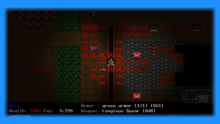Doom The Roguelike - Full Game Download | GO GO Free Games