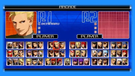 The King Of Fighters 2002 Sp1 Mugen Download Go Go Free Games