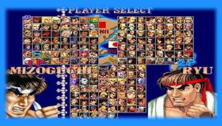 Street Fighter II Deluxe 2 - Mugen download | GO GO Free Games