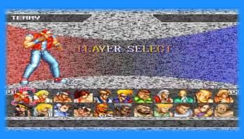 Street Fighter 2 Deluxe Apk