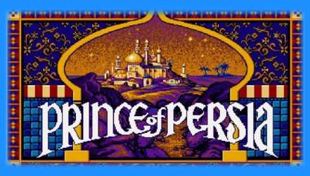 Prince of Persia - Game Download | GO GO Free Games