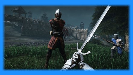 Chivalry: Medieval Warfare - Steam Game for Free | GO GO