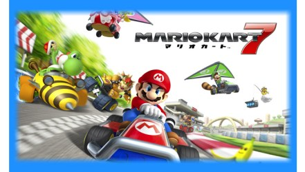 New Mario Kart Seven (Wii) - Hack Download | GO GO Free Games
