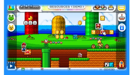 Super Mario UniMaker - Beta Download | GO GO Free Games