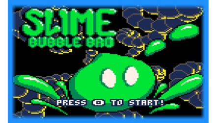 Slime Bubble Bro - Browser Game | GO GO Free Games