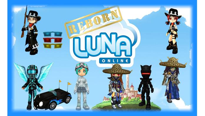 Luna Online: Reborn - Steam Key for Free