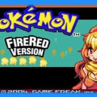 Moemon Fire Red (GBA) - Hack Download