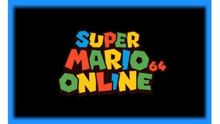 Super Mario 64 Character Hacks