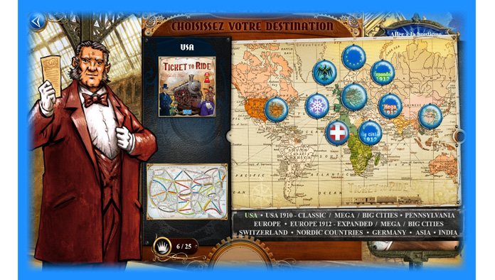 Ticket to Ride - Steam Key for Free