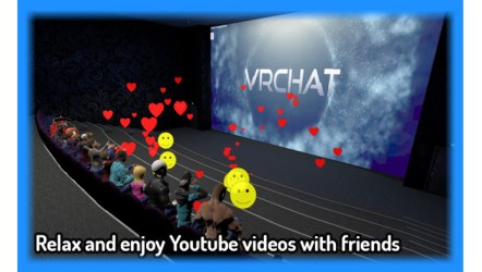 Vrchat 3rd Person