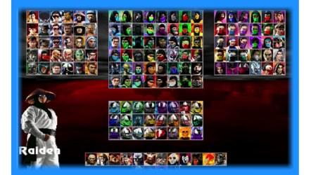 mortal kombat full version pc game free download