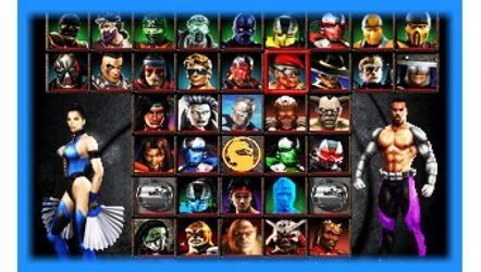 mortal kombat game free download