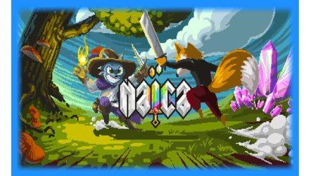 Naica - Sign-up Alpha   GO GO Free Games