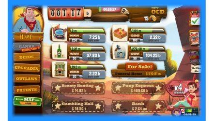 Wild West Saga: Idle Tycoon - Game Download | GO GO Free Games