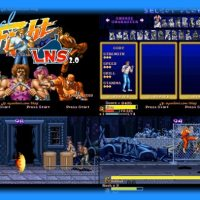 Final Fight Gold Plus LNS 2.0 - Openbor Download