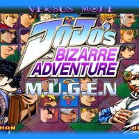 Jojo Bizarre Adventure - Mugen Download