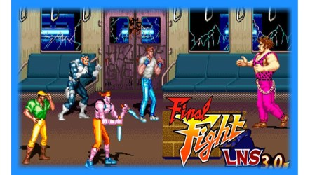 Final Fight LNS 3 0 - Openbor Download | GO GO Free Games