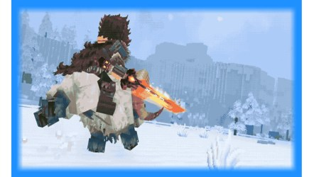 Hytale Game