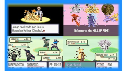 Pokemon gba hacks for android download