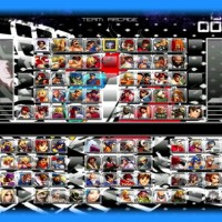 The King of Fighters EX 2019 - Mugen Download
