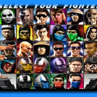 Mortal Kombat Trilogy X (Ultimate MK3 MOD 1.5) - Mugen Download