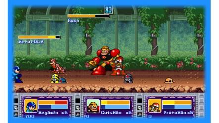 Mega Man Power Adventure - Beta Download   GO GO Free Games