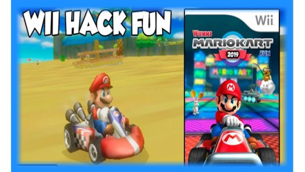 Mario Kart Fun 2019 06 Wii Hack Download Go Go Free Games