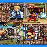 SvC Ultimate Mugen 3rd Battle Edition 2019 - Mugen Download
