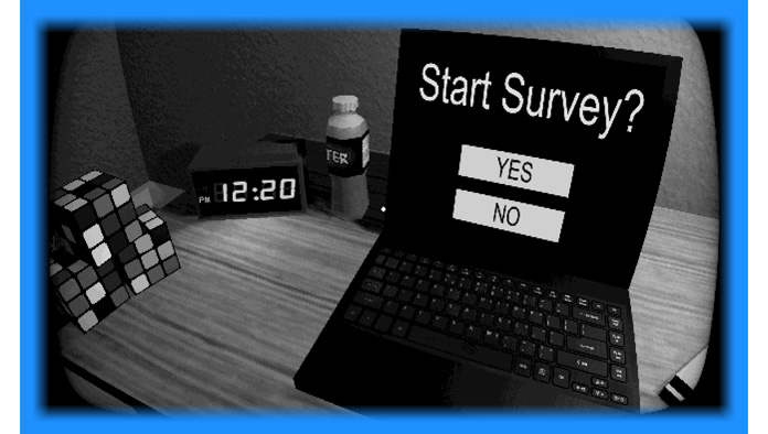 Start Survey? - Game Download | GO GO Free Games
