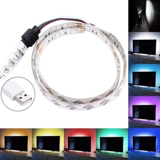 TV Ambiente Licht für indirekte Beleuchtung