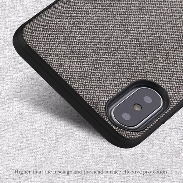Simple, schicke, Design-Handyhülle für iPhone X