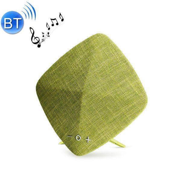 Soundbar Fabric Design Bluetooth Speaker