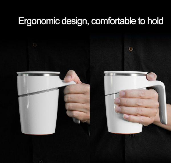 Xiaomi 470ml Anti-Umfall Thermo Cup Thermobecher