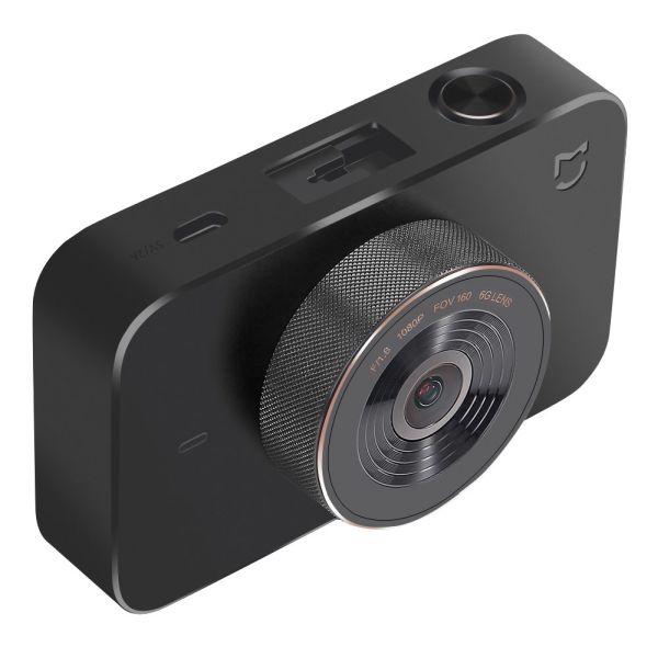 Xiaomi Carcorder Dash Camera Mstar MSC8328P SONY IMX323 H.264 1080P