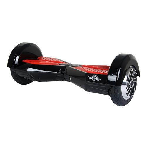 Self Balance Electric Scooter 8.0 Inch ROHS Certified 4400MAH Dual Wheels Hoverboard