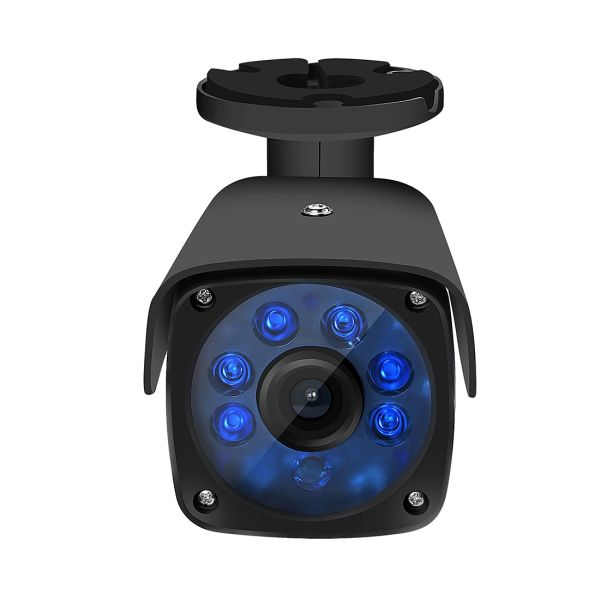IP Kamera IP Cam 1080P IP66 Wasserdicht (Spannung über LAN)