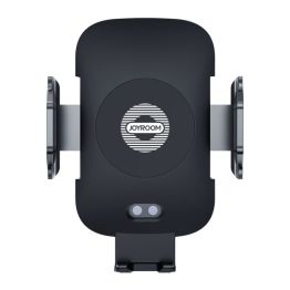 Qi Wireless Schnellladegerät Infrarot-Sensor-Klemmautomatik