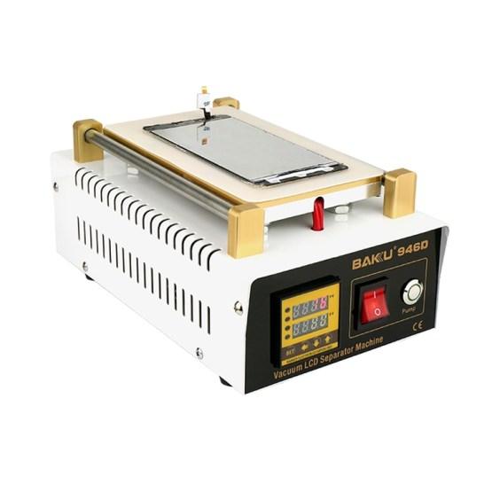 Smartphone Reparaturstation Heizplatte Vakuumpumpe