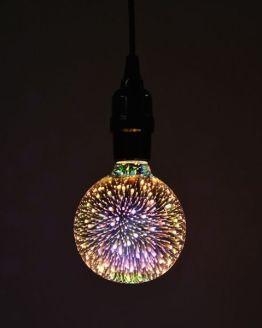Fireworks LED Feuerwerk Effekt LED