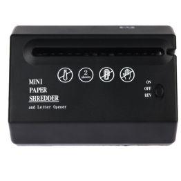 Mini USB Papier Schredder