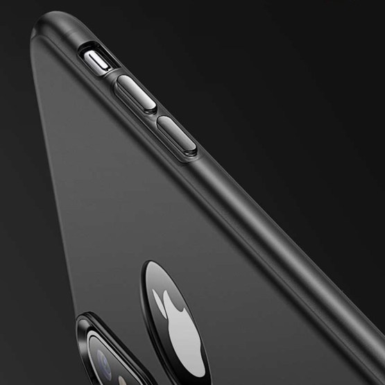 Frosted TPU Case for iPhone XS Max 6.5 inch