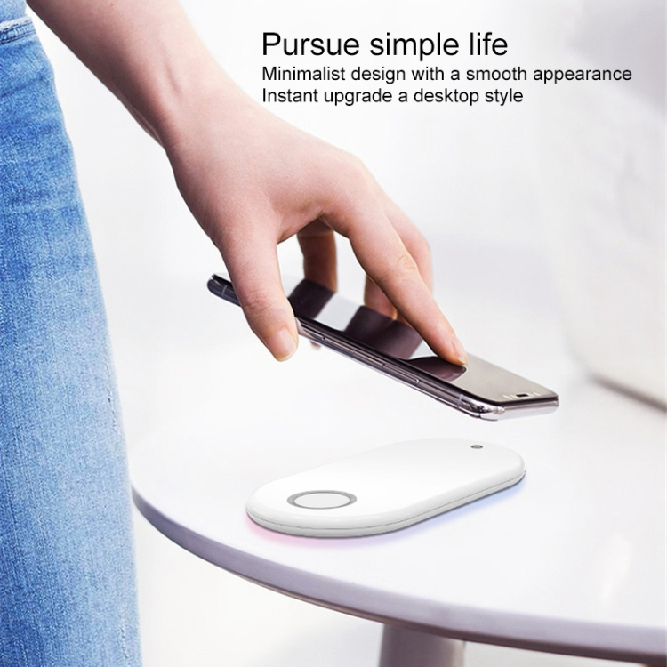 Wireless Charger 10W