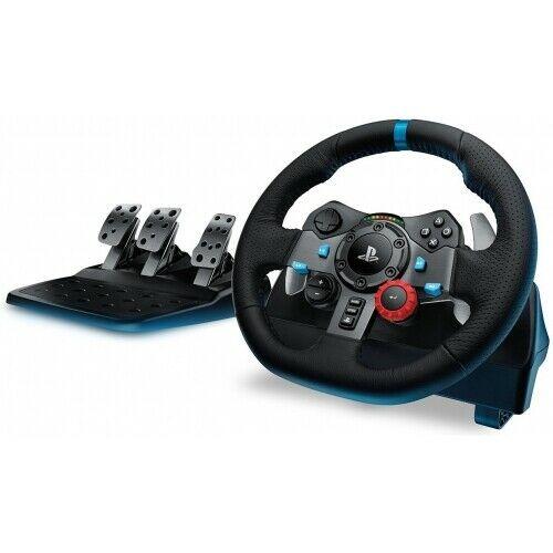 Logitech G29 Driving Force Racing Lenkrad
