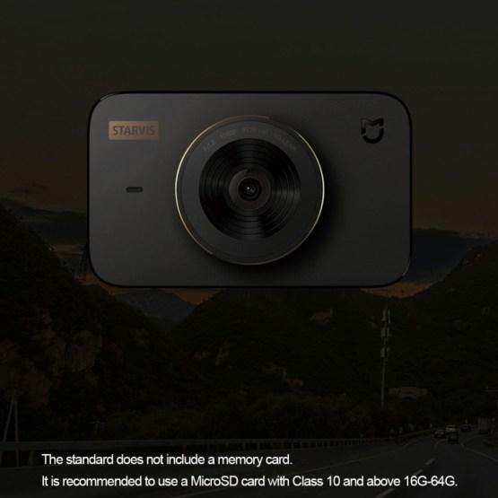1080P Dashcam