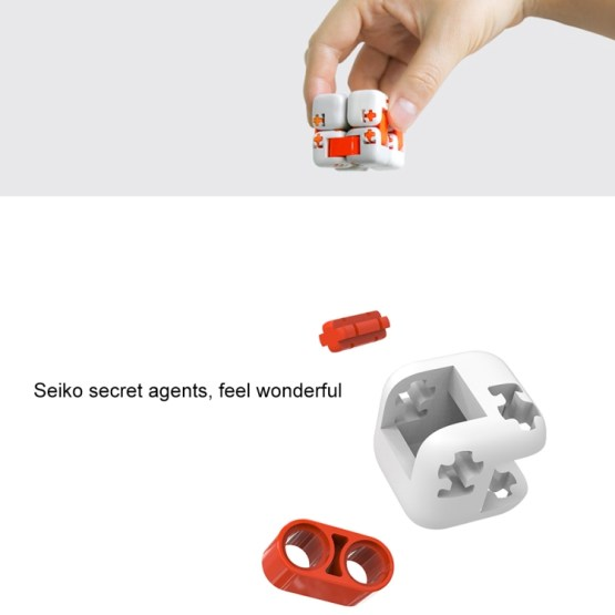 Original Xiaomi Mitu Fingertip Blocks Anti-Stress Toy